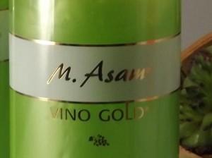 M.Asam Vino Gold