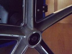 Stabilisiertes Stuhlkreuz aus Metall